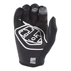 Gants cross Troy Lee Designs Air Noir 2020 Paume