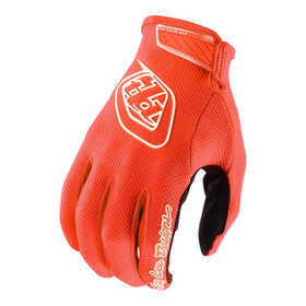 Gants cross Troy Lee Designs Air Orange 2020