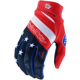 Gants cross Troy Lee Designs Air Stars & Stripes 2020