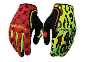 Gants cross Troy Lee Designs XC Anarchy