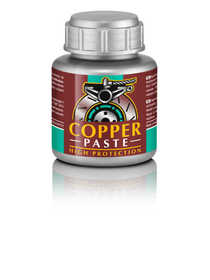 Graisse Motorex Copper Paste