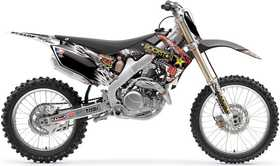 Kit complet One Industries H&H Rockstar CRF 250 06-09
