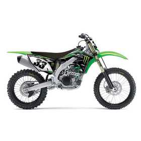 Kit deco FX 13 Monster Energy