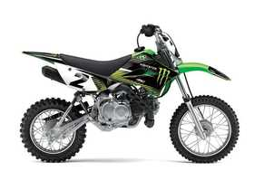 Kit déco FX Monster Energy KX 65 - KX 85 - KLX 110