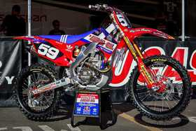 Kit déco Lucas oil - Enjoy MPG - Troy Lee Designs