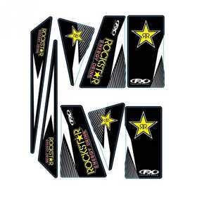 Kit deco universel QUAD - Rockstar Energy - FX17-50720