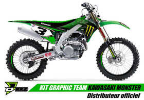 Kit-deco-D'cor-Team-Kawasaki-Monster-energy-2019-avec-fonds-de-plaque-perso