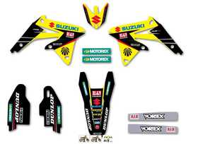 KIT-DECO-ENJOY-YOSHIMURA---RMZ-250-2010-2017- A PLAT
