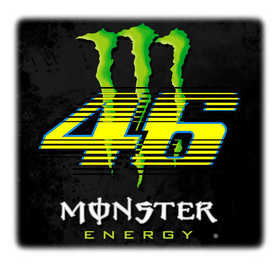 VR46 Monster Energy