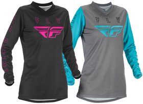 Maillot cross Femme Fly F-16 2021