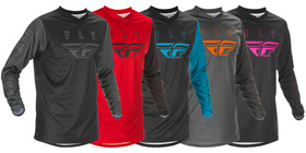 Maillot cross Fly F-16 2021