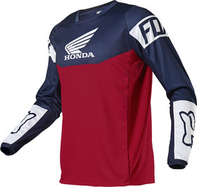 Maillot cross Fox 180 Honda 2021