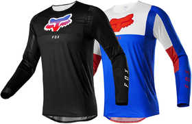 Maillot cross Fox Airline Pilr 2020