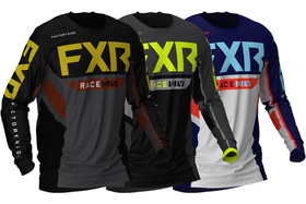 Maillot cross FXR Podium Off-Road 2021