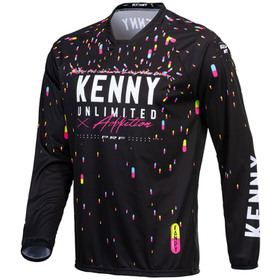 Maillot cross Kenny Performance Kandy 2021