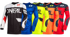 Maillot cross O'Neal Element Racewear 2021