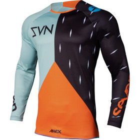 Maillot cross Seven Annex Bortz Paste 2020