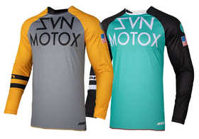 Maillot cross Seven Annex Force 19.2