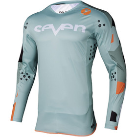 Maillot cross Seven Rival Trooper 2 Paste 2020