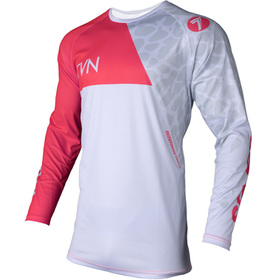 Maillot cross Seven Vox Paragon Corail 20.2