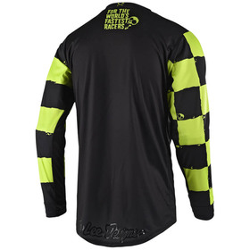 Maillot cross Troy Lee Designs GP Raceshop 5000 2020 Dos