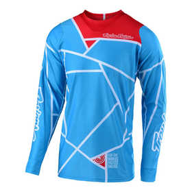 Maillot cross Troy Lee Designs SE Air Metric 2019