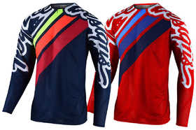 Maillot cross Troy Lee Designs SE Pro Air Seca 2.0 2020
