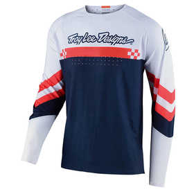 Maillot cross Troy Lee Designs SE Ultra Factory 2020