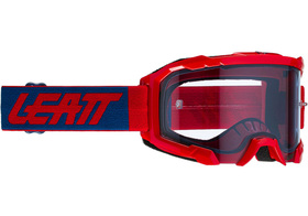 Masque cross Leatt Velocity 4.5 Red Blue 2021