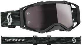 Masque Moto Cross - Scott Prospect 2021 - Camo Gris