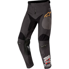 Pantalon cross Alpinestars Racer Tech Flagship Noir 2020
