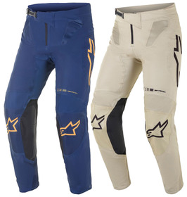 Pantalon cross Alpinestars Supertech Foster 2021