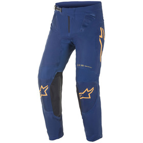 Pantalon cross Alpinestars Supertech Foster Navy 2021