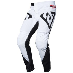 Pantalon cross Answer Syncron Pro Glow Blanc 2020