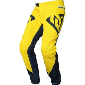 Pantalon cross Answer Syncron Pro Glow Jaune 2020