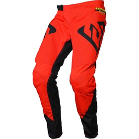 Pantalon cross Answer Syncron Pro Glow Rouge 2020