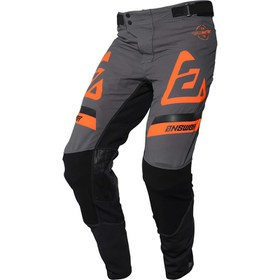 Pantalon cross Answer Trinity Voyd Orange 2020