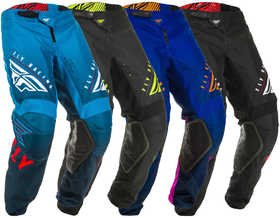 Pantalon cross Fly Kinetic K220 2020