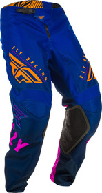 Pantalon cross Fly Kinetic K220 Midnight 2020