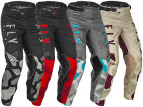 Pantalon cross Fly Kinetic K221 2021