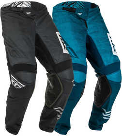 Pantalon cross Fly Kinetic Mesh Noiz 2020
