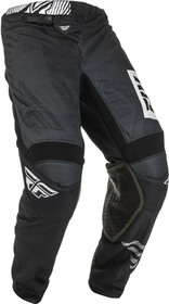 Pantalon cross Fly Kinetic Mesh Noiz Noir 2020