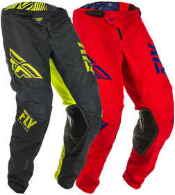 Pantalon cross Fly Kinetic Mesh Shield 2020