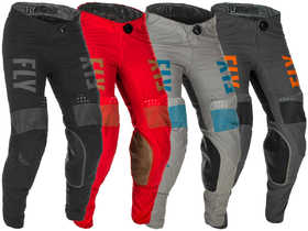 Pantalon cross Fly Lite Hydrogen 2021