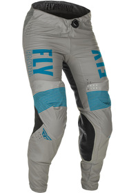 Pantalon cross Fly Lite Hydrogen Bleu 2021