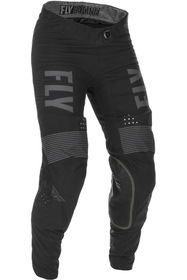 Pantalon cross Fly Lite Hydrogen Noir 2021