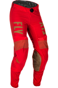 Pantalon cross Fly Lite Hydrogen Rouge 2021