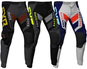 Pantalon cross FXR Podium Off-Road 2021