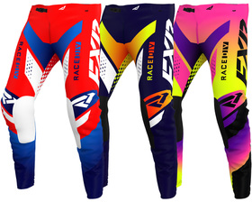Pantalon cross FXR Revo LE 2021