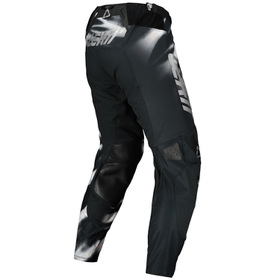 Pantalon cross Leatt 5.5 I.K.S African Tiger 2021 Dos